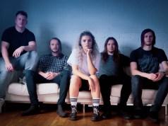 Sertraline 2020 Band Promo Photo