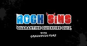 Quarantine Quiz GroundCulture