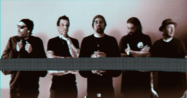Deftones September 2020 Promo Photo