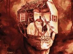 Year Of The Knife - Internal Incarceration Album Cover Artwork