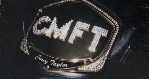 Corey Taylor - CMFT Album Cover Artwork