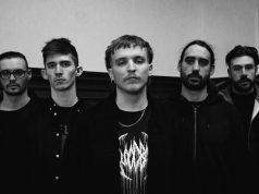Godeater Band Promo Photo 2020