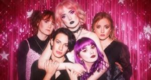 Venus Grrrls Band