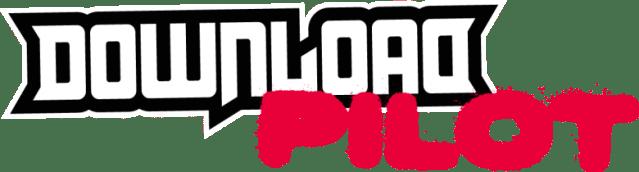 Download Pilot Festival Logo