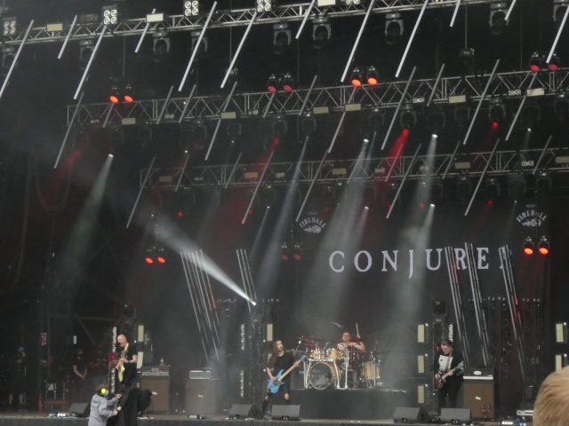 Conjurer, Download Pilot, by Jamie Giberti