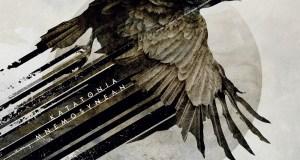Katatonia - Mnemosynean Album Cover Artwork