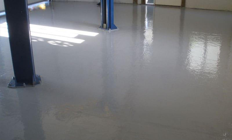 Best Indoor Concrete Floor Finishes