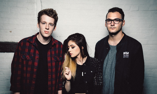 Fall Out Boy Wallpaper Logo Against The Current Have Posted A New Video News Rock