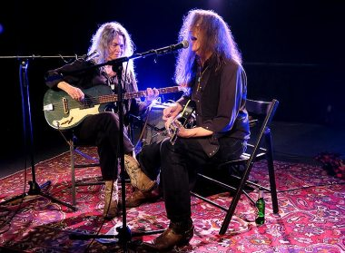 Fred & Toody of Dead Moon