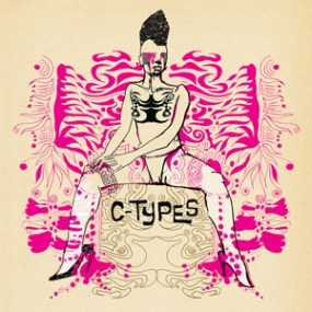 """C-Types 7"""""""