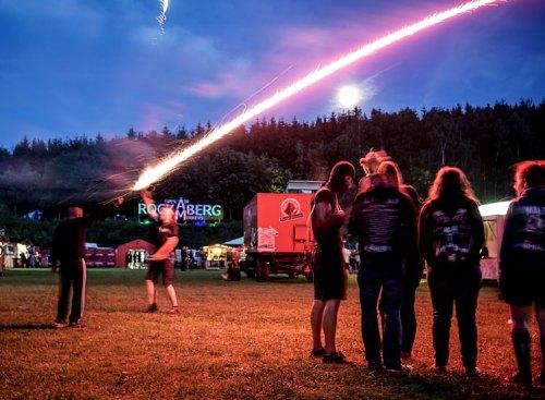Rock am Berg Festival 2019