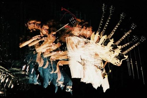 Blue Öyster Cult, Stadthalle, Offenbach, 1984