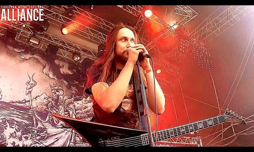 Deserted Fear, (c) European Metal Festival Alliance