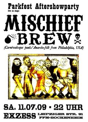 Mischief Brew 2009