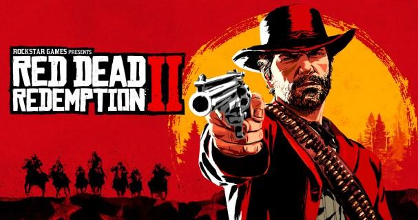 Resultado de imagen para Red Dead Redemption 2(Rockstar Games)