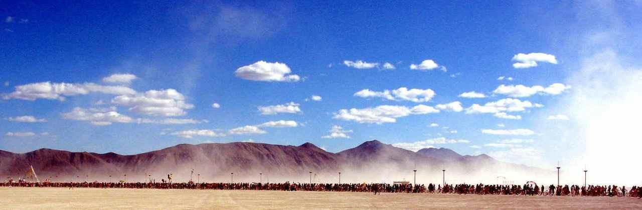 Download! 2011 Rockstar Librarian Burning Man Music Guide v2.0!