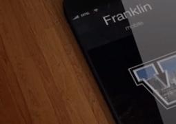 Grand Theft Auto V : Téléchargez l'application iOS iFruit