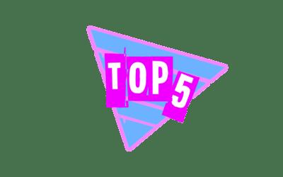Logo Top 5