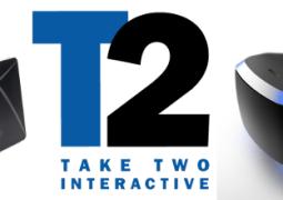 Take Two : Des jeux en réalité virtuelle si les joueurs le veulent !