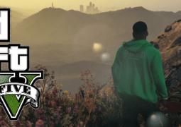 Grand Theft Auto V encore en tête des ventes !