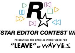 """Concours Rockstar Editor : Découvrez le clip """"Leave"""""""