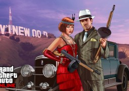 GTA Online : Semaine double RP et GTA$