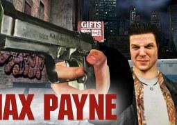 Max Payne est maintenant disponible sur PS4