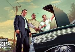 Grand Theft Auto V garde sa place en France