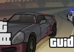 Guide Ultime Grand Theft Auto III