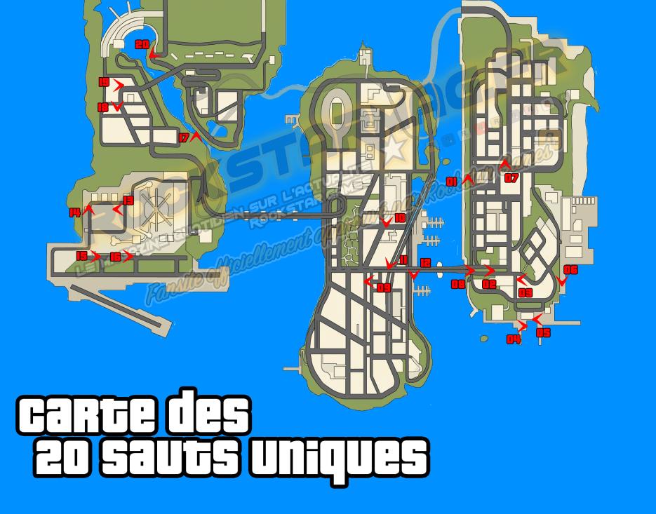 Carte-GTA-3-Sauts-Uniques