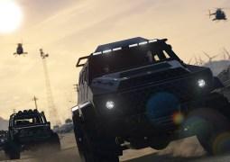 Semaine Combat du 13 au 19 Mai dans GTA Online