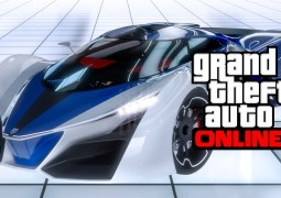 Nouveau mode de jeu, nouvelle voiture et semaine spéciale sur GTA Online