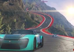 GTA Online – Cinq nouvelles courses casse-cou et de nouveaux véhicules !