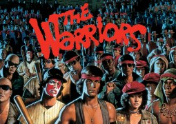 The Warriors arrive sur PlayStation 4 aujourd'hui