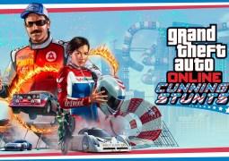GTA Online – L'Éditeur de course casse-cou est disponible !