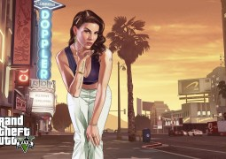 Grand Theft Auto V en réduction sur Xbox One et PlayStation 4