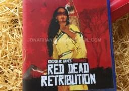 Red Dead 3 – Red Dead Retribution est un fan made