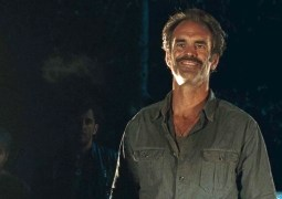 Steven Ogg (Trevor) dans The Walking Dead Saison 6