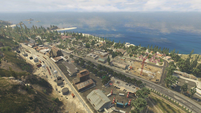 Mystère GTA V Paleto Bay