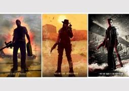 Des tableaux gaming ultra-classes de vos personnages favoris