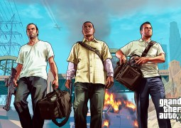 Grand Theft Auto V franchit la barre des 60 millions !