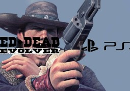 Red Dead Revolver disponible dès demain sur PlayStation 4 ?