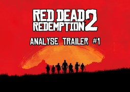 Red Dead Redemption 2 : analyse du premier trailer
