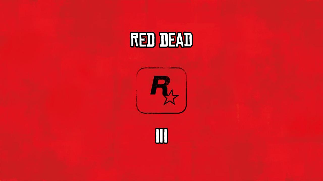 Red Dead 3 annoncé cette semaine ? CE n'est pas Retribution