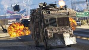 GTA Online : Concours Rockstar Editor