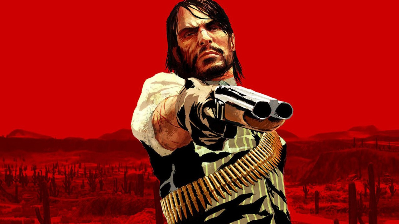 Red Dead Redemption PS Now
