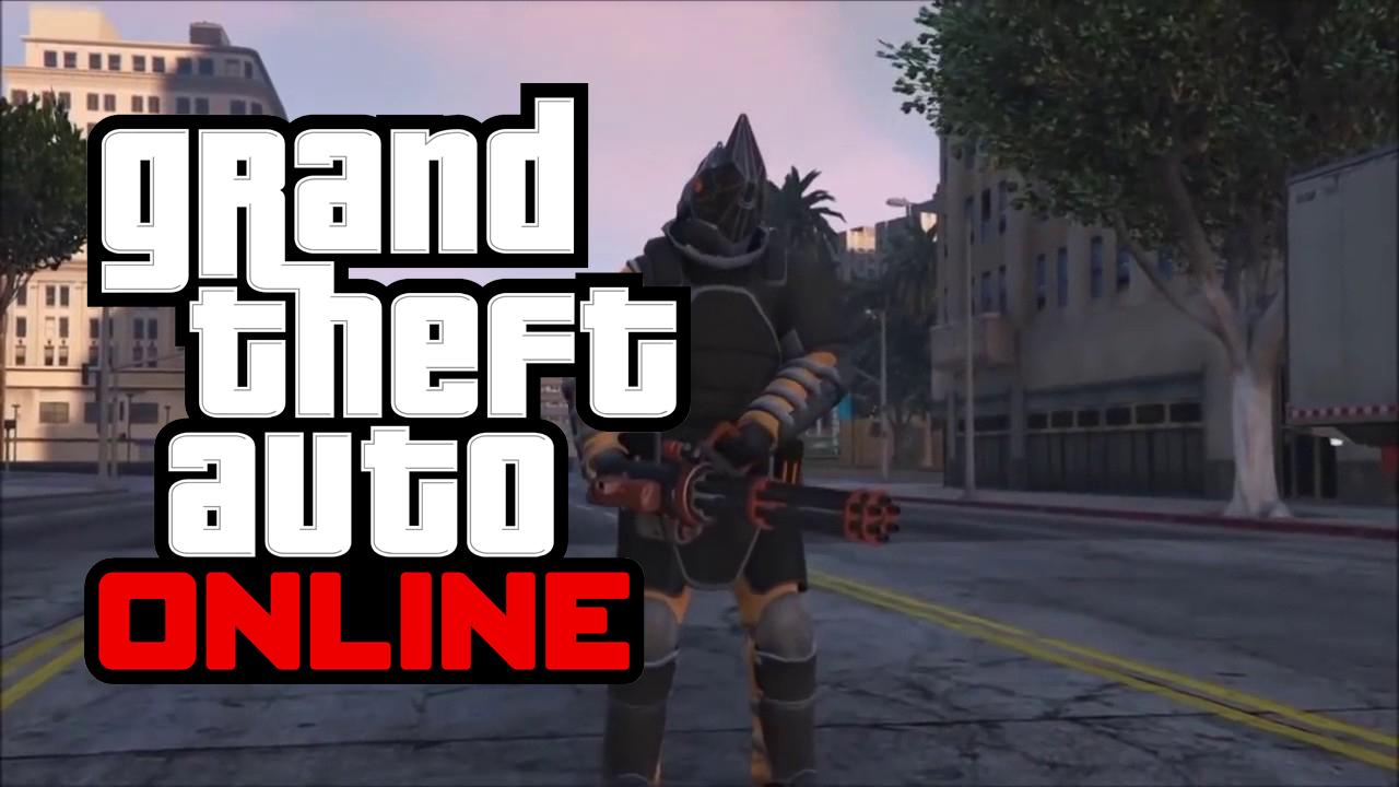 GTA Online Nouvelle Semaine Spéciale