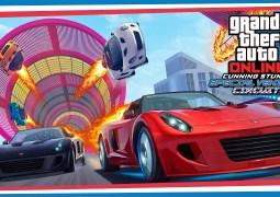 GTA Online Maj Casse Cou Jusqu'au Bout Edition Spéciale