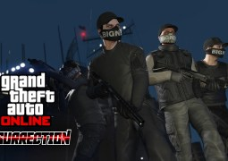 GTA Online Resurection
