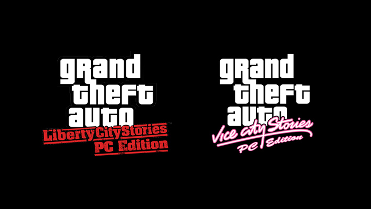 Découvrez GTA Vice City Stories et Liberty City Stories PC